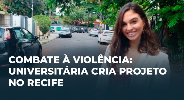 Combate à violência